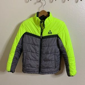Gerry Puffy Jacket